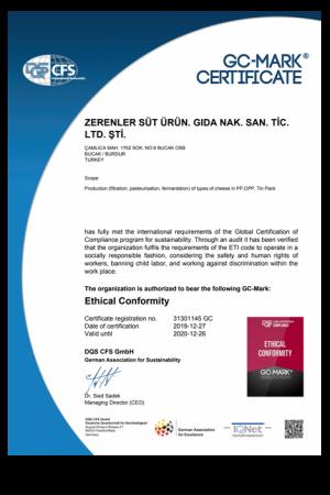 zerenler-gc-mark-certificate