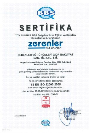 ISO 22000-1
