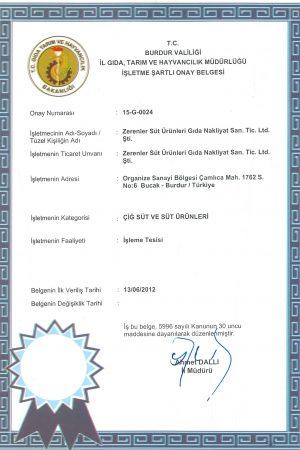 İşletme Onay Belgesi-1